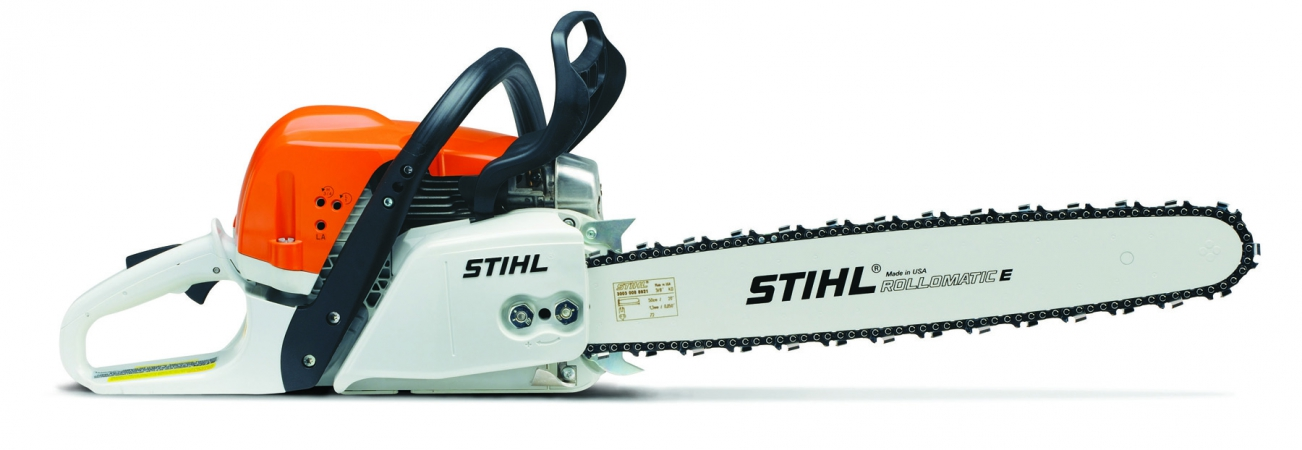 how to change line on stihl fs94rc