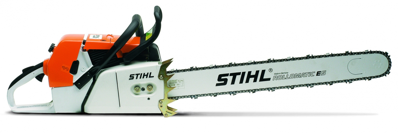 Stihl 038 Chainsaw Parts Diagram likewise Stihl 056 Ignition Module ...