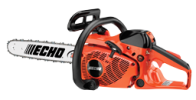 35.8cc Rear-Handle Chain Saw