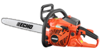 36.3cc Chain Saw with i-30 Starter