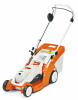 Battery Powered 600 W Lawn Mower