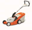 Battery Powered 900 W Lawn Mower