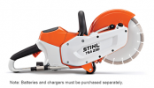Battery Powered Professional Cut-Off Saw