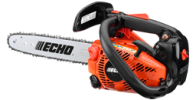 26.9cc Top Handle Chain Saw
