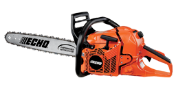 54.1cc Chain Saw
