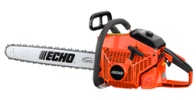 80.7cc Chain Saw