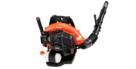 58.2cc Backpack Blower with Hip-Mounted Throttle