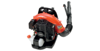 58.2cc Backpack Blower with Tube-Mounted Throttle