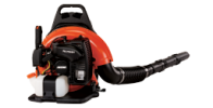 63.3cc Backpack Blower with Hip-Mounted Throttle