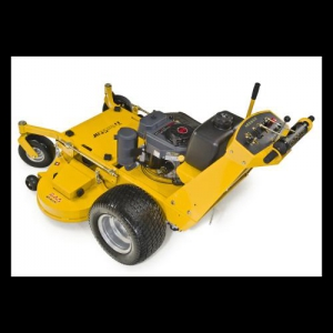 Lawn 36 mower hustler