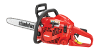 30.5cc Professional-Grade Chainsaw with a 2-Stroke Engine