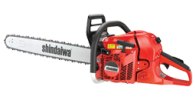 59.8cc Professional-Grade Chainsaw with a 2-Stroke Engine