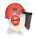 HELMET, SAFETY SYSTEM
