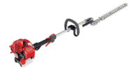 23.9cc Commercial Grade Engine Extended Reach Hedge Trimmer