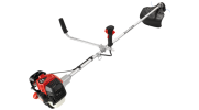 25.4cc Professional-Grade Brushcutter with a 2-Stroke Engine
