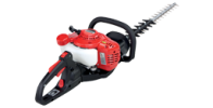 21.2cc Professional-Grade Hedge Trimmer with a 2-Stroke Engine