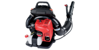 63.3cc Professional Grade Backpack Blower with a 2-Stroke Engine