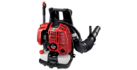 79.2cc Professional-Grade Backpack Blower with a 2-Stroke Engine