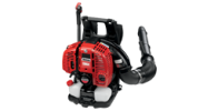 79.7cc, 2/4 Stroke Engine Technology Backpack Blower