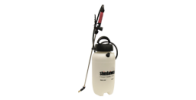 2-Gallon Piston Pump Handheld Sprayer