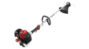 25.4 cc Professional-Grade Line Trimmer with a 2-Stroke Engine
