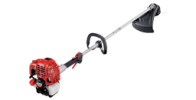 34.0cc, 2/4 Stroke Engine Technology Line Trimmer