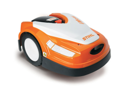 18.5 V Robotic Lawn Mower