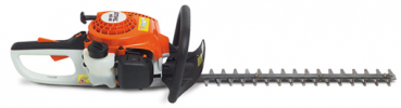 27.2cc Hedge Trimmer with 18 inch Blades
