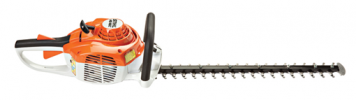 21.4cc Hedge Trimmer with 22 inch Blades