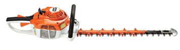 21.4cc Hedge Trimmer with 24 inch Blades