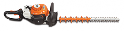 22.7cc Hedge Trimmer with a 24 inch Blade