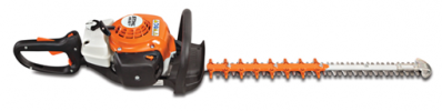 27cc Hedge Trimmer with a 24 inch Blade