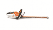 Battery Powered Occasional Use Hedge Trimmer