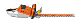 Battery Powered Extensive Use Hedge Trimmer