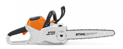 Battery Powered Extensive Use Chainsaw