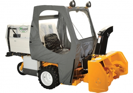 42 Quot Two Stage Snow Blower Model C D Or T Attachments