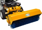 "47"" Rotary Broom (Model C, D, T, or H)"