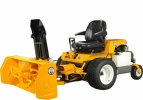 "50"" Two-Stage Snow Blower (Model H)"