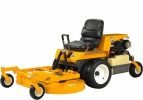 19hp B Series Walker Mower