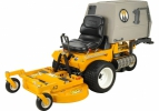 19hp C Series Walker Mower
