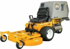 19hp EFI C Series Walker Mower