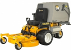 23hp T series Walker Mower