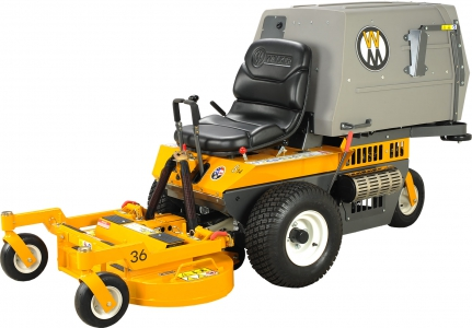 14hp S-Series Walker Mower