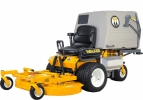 25hp EFI T Series Walker Mower