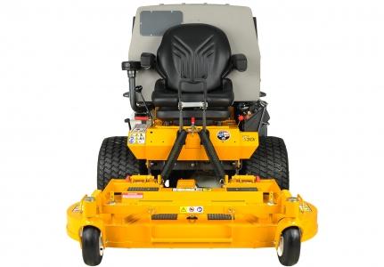 30hp EFI T Series Walker Mower: T-Series