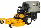 30hp EFI T Series Walker Mower