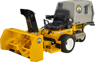 42 Inch Two-Stage Snow Blower